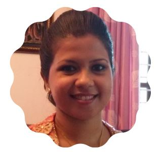 Janith Chaturinca Ayurveda practitioner via STEPP Digital