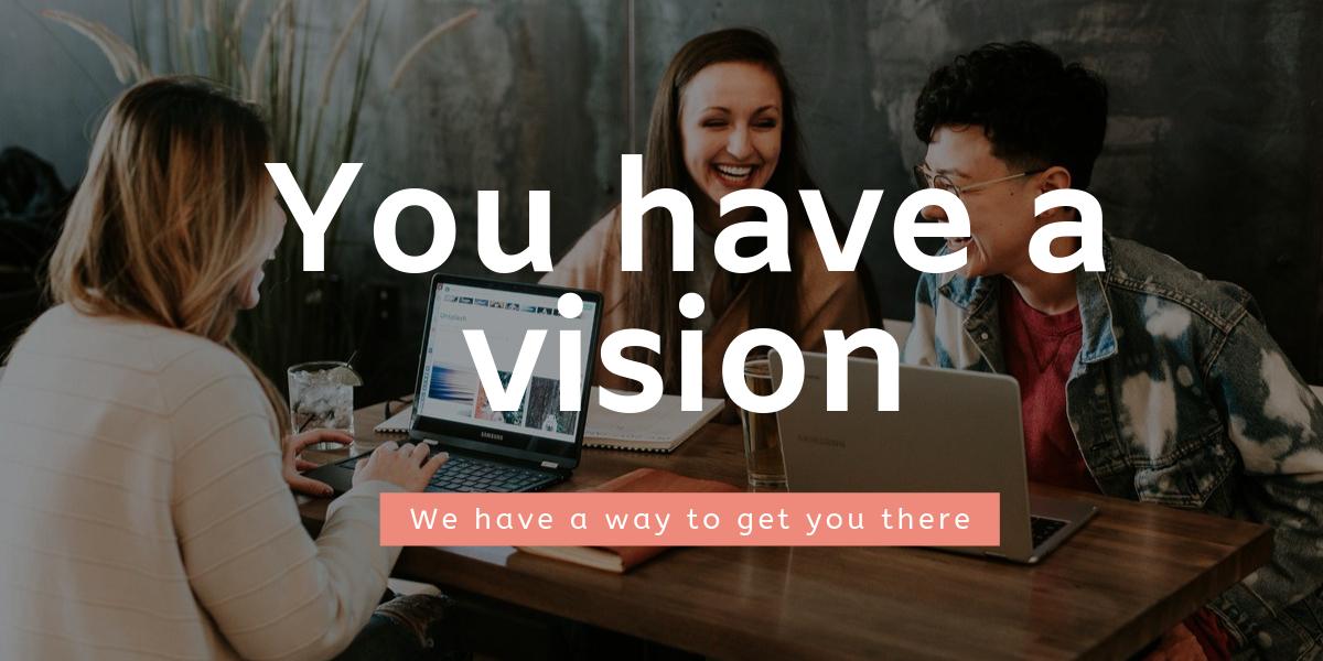 Digital Agency Client Vision_STEPP Digital